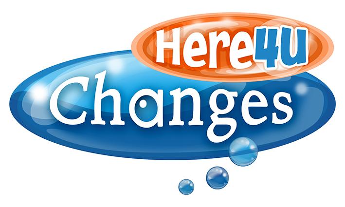 Changes Here4U