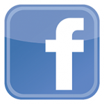 Facebook icon / logo